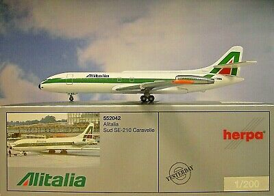 Herpa Wings 1:500 mc donnell douglas Air Carrier 529082-001 modellairport 500