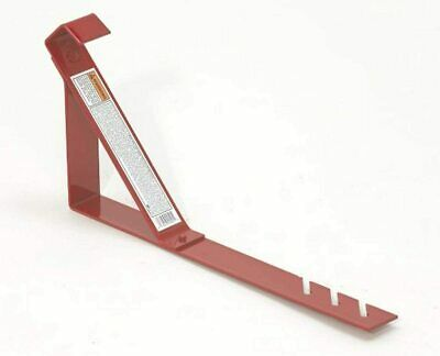 Qual-craft 10 inch fixed roof bracket, 1 Pair, New, Unused