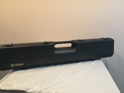 Skyline Portable Banner Stand Display Carry Case for Lighting