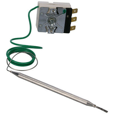 Thermostat T.max. 110°C Arbeitsbereich 30-110°C 1-polig 1CO 16A