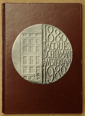 Schulman Catalogue 271 Coins & medals. Centenary auction sale 1980 Price list
