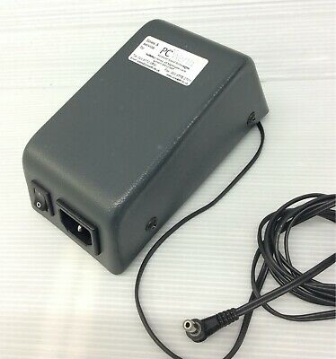 PC Werth Audiology Mains Adaptor EPS11 - Power Supply Adaptor