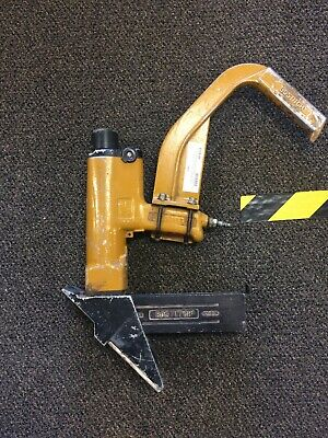 BOSTITCH FLOORING nailer   MIII USED