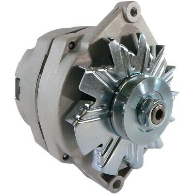 Alternator 1 Wire Universal Self-Excited 10SI 10 SI
