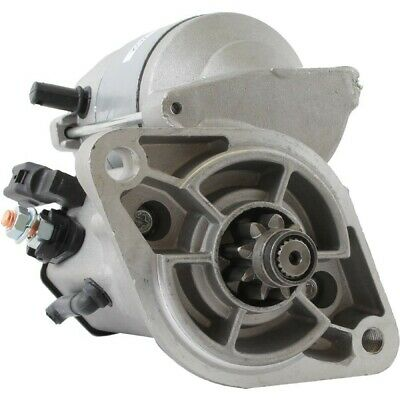 New Starter for 98 99 00 01 02 Chevrolet Prizm 1.8L