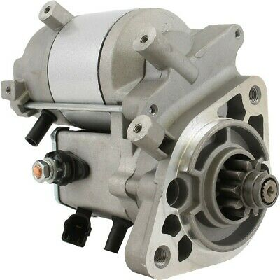 NEW STARTER for 4.0 4.0L TOYOTA TUNDRA 2011 2012 2013 2014