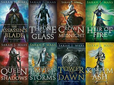 A Throne of glass 🔥PDF Book 🔥30 Sec Delivery