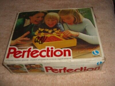 Lakeside Perfection Complete Game 1975