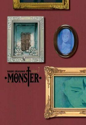 Monster, Vol.�7: The Perfect Edition, Paperback,  by Naoki Urasawa