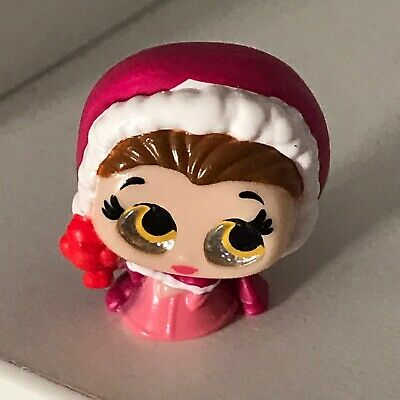 A Disney doorables Beauty And The Beast Wardrobe Mini Figure Toy