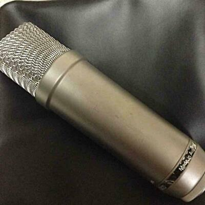 RODE NT1-A Condenser Microphone USED recording Japan