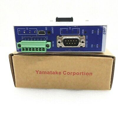 H●YAMATAKE Azbil DMC10E4CR0000 Regulator New