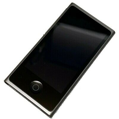 iPod Nano 7th Gen Grey