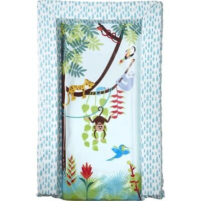 East Coast Essential Changing Mat - Tropical Friends