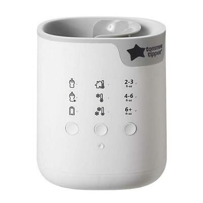 Tommee Tippee All-In-One Advanced Bottle & Pouch Warmer Free Shipping!