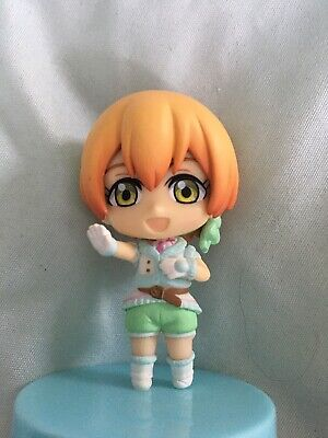 FROM JAPAN Love Live Love wing bell Special Figure Rin Hoshizora FuRyu