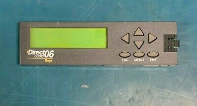 Automation Direct D0-06LCD LCD Display Module