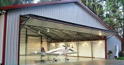 Donation Towards Flight Expo, Inc's Build A Plane Hanger ($25)