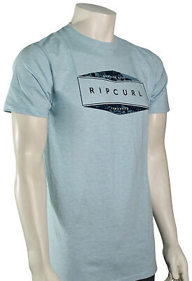 Rip Curl The Swamp Heather Tee KLY M