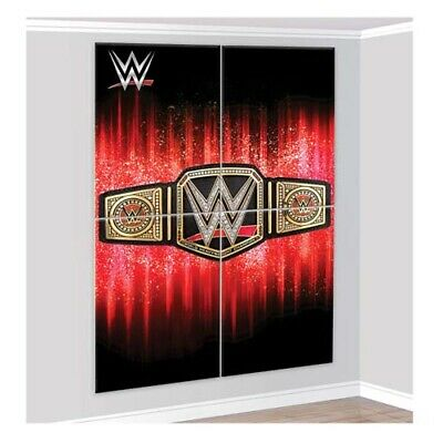 WWE Favor Pack 48pc Amscan 395655