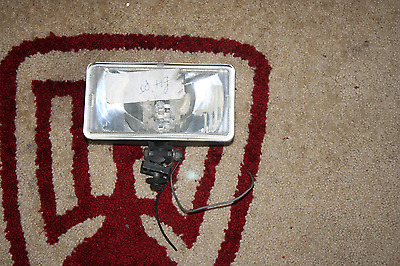 Single Universal Spotlight Fog Lamp Unit Reversing Light