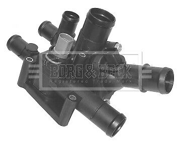 VAUXHALL FRONTERA A 2.2 Coolant Thermostat 95 to 98 X22XE B/&B 1338079 90501081