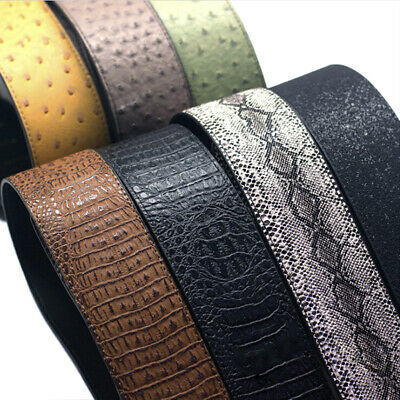 Leather Classic Electric Acoustic Bass Guitar Strap Guitar Belt Fashion 160cm Be
