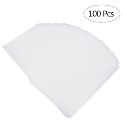100pcs Translucent Tracing Paper Copy Printing Engineering Drawing Paper
