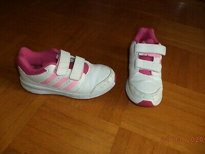 ADIDAS ECO ORTHOLITE Turnschuhe Schuhe Sneakers Gr. 38