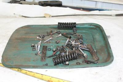 Minnie Jazzy nuts bolts springs   parts mobility chair parts