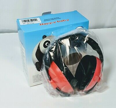 Baby Ear Hearing Protection Noise Cancelling Headphones For Toddlers, Kids Pink
