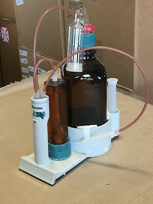 Metrohm Titrator Accessory Titration System Dorsimat