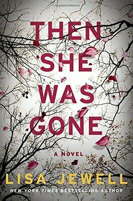 Then She Was Gone by Lisa Jewell 🔥PDF Book 🔥30 Sec Delivery