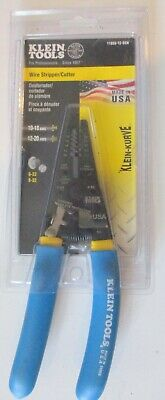 Klein Tools 11055-12-SEN Wire Stripper/Cutter BRAND NEW SEALED