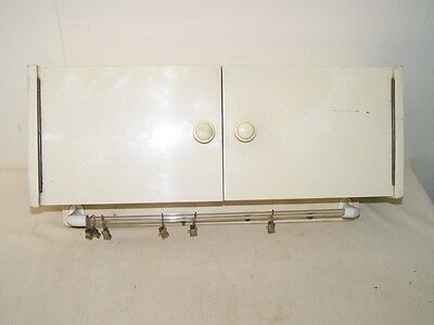 Old Towel Holder Kitchen Shelf, Shelf Cabinet, Wood Holder, Cabinet