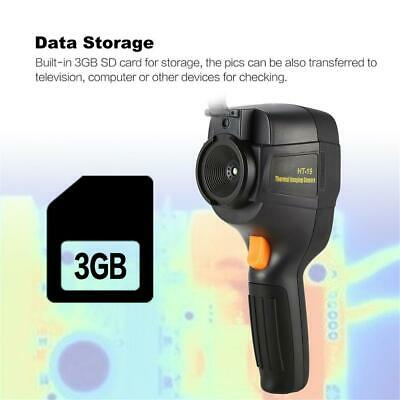 HT-19 Handheld IR Digital Thermal Imager Detector Camera Infrared Temperature