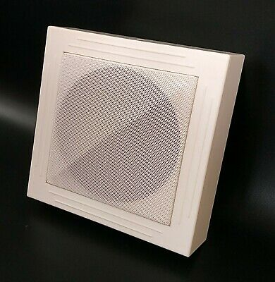 Next Two Unicube -6T Cabinet Loudspeaker - In-Wall Or In-Ceiling