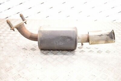 Exhaust Rear Box Lexus RX300 3.0 Petrol ATV//SUV 10//2000 to 02//2001