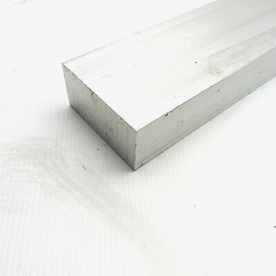 "1.5"" x 3"" Aluminum 6061 FLAT BAR 26.375"" Long new mill stock sku 180312"