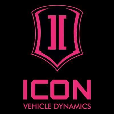 Icon 05-Up Fsd Front 7 Dual Rate Spring Kit