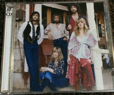the very best of fleetwood mac 2 Cd Album