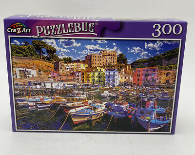 Piece Adult Kids Jigsaw Puzzle-Boat on Water Puzzle Toy 3pcs 1000