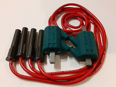 Suzuki GS1000 78-82 Dyna Performance Ignition Coils and Red Leads.