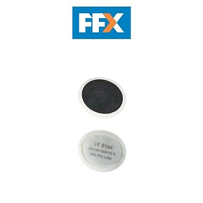 Trend Stealth/3 Air Stealth Replacement Nuisance Filter Twin Pack