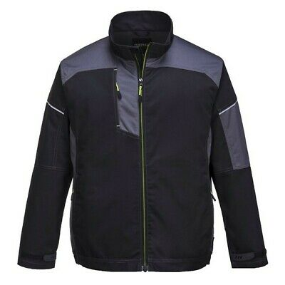 109 Urban Work Jacket Large T603BZRL Portwest Genuine Top Quality Product New