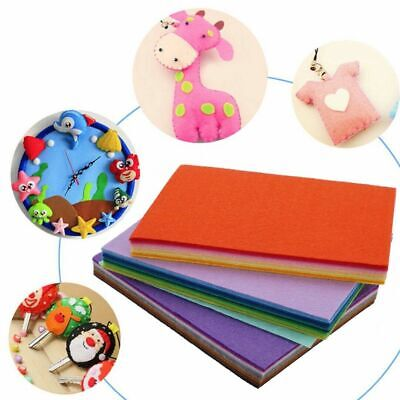 Craft Felt Fabric Non-Woven Material Art Sewing Festive Decorations Wide