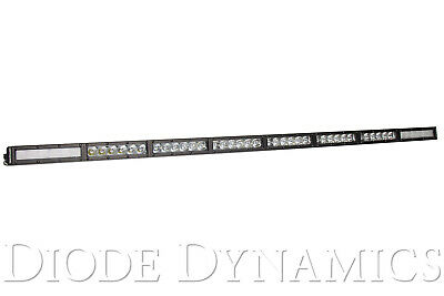 Diode Dynamics 50 Inch LED Light Bar White Combo