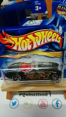 Hot Wheels Austin Healey 2003-152 CP32