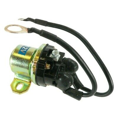 INTEGRATED MAGNETIC SOLENOID RELAY SWITCH for 10512096 DELCO REMY