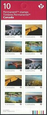 Canada  2020   FROM FAR & WIDE   Brand New 2020 Pristine Booklet Issue
